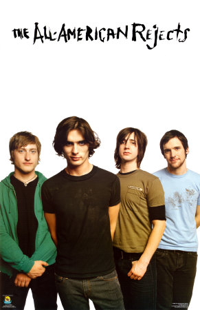 The All-American Rejects | weheartdrums